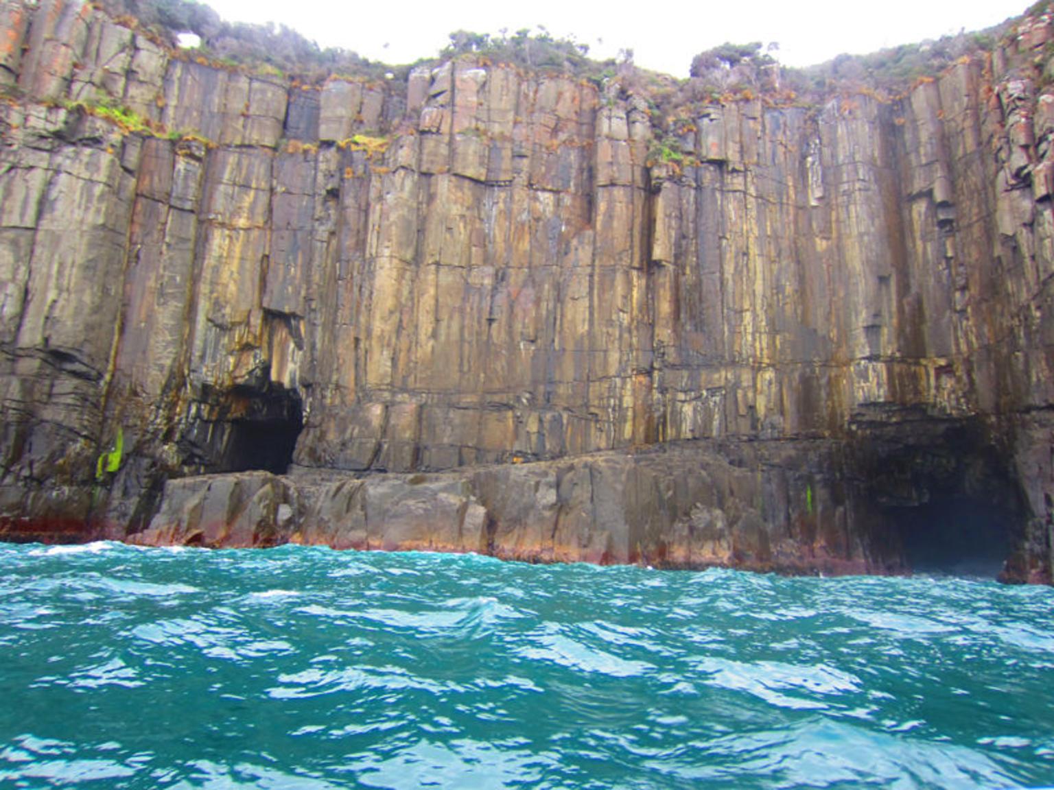 MÁS FOTOS, Tasman Island Cruises Day Tour from Hobart