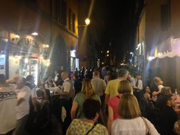 transteve um bairro noturno com muita badalação , antonio carlos c - May 2015