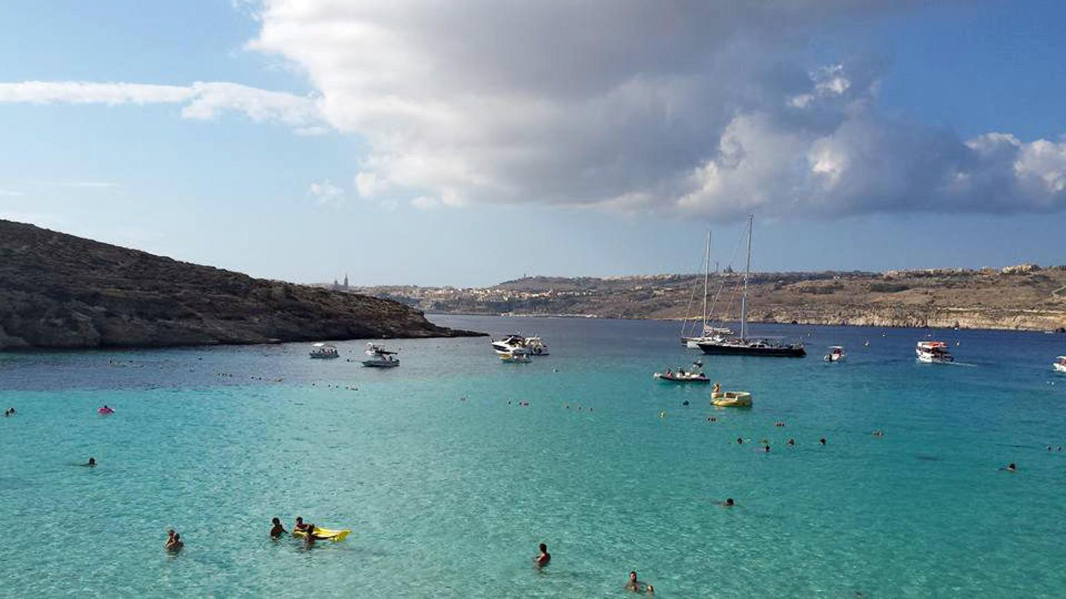 MÁS FOTOS, Gozo and Comino Blue Lagoon Cruise including Open Bar