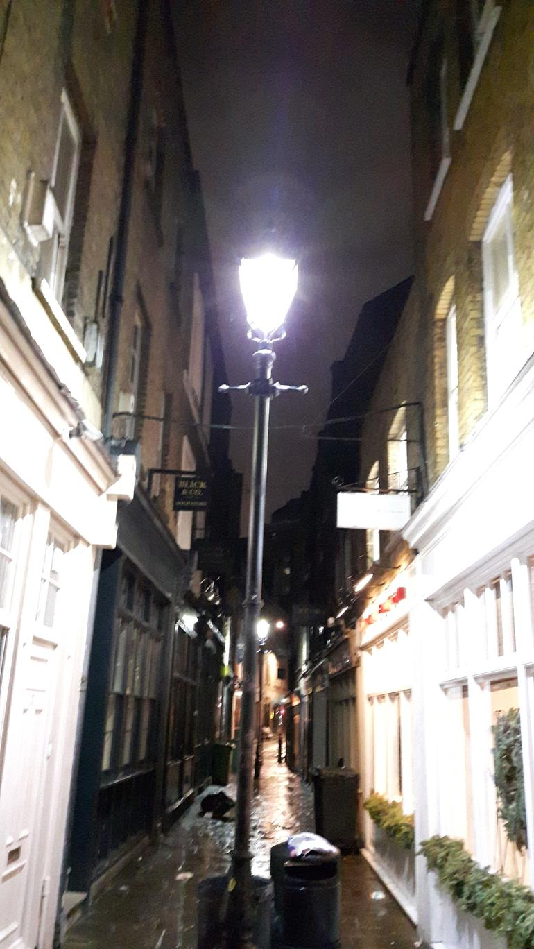 Jack the Ripper and Haunted London Tour photo 13