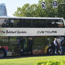 Vuelo en hidroavión a Victoria con transporte terrestre y entrada a los jardines Butchart, Vancouver, CANADA