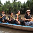 Cu Chi Tunnels & Mekong Delta Full-Day VIP Tour from Ho Chi Minh city, Ho Chi Minh, VIETNAM