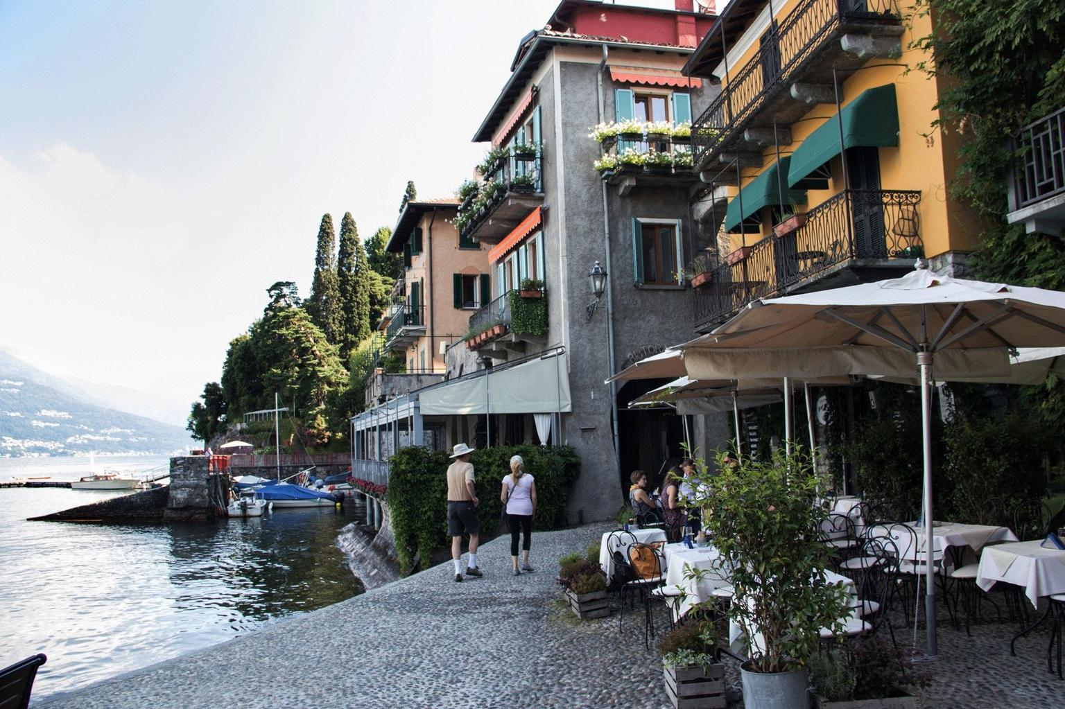 MAIS FOTOS, Private Lake Como and surrounding wine region tour from Milan