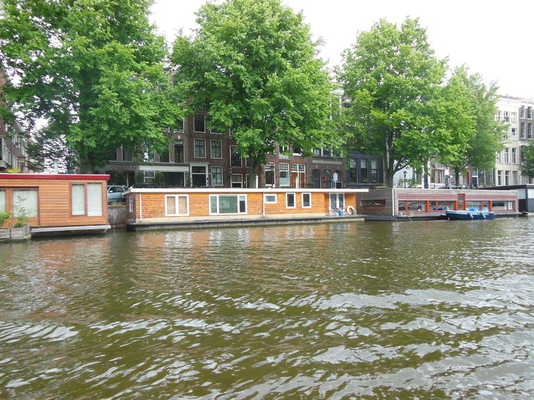 153 - Amsterdam
