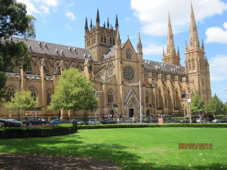 Church - Sydney