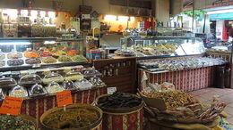 Like a mini turkish bazar , C S - May 2015