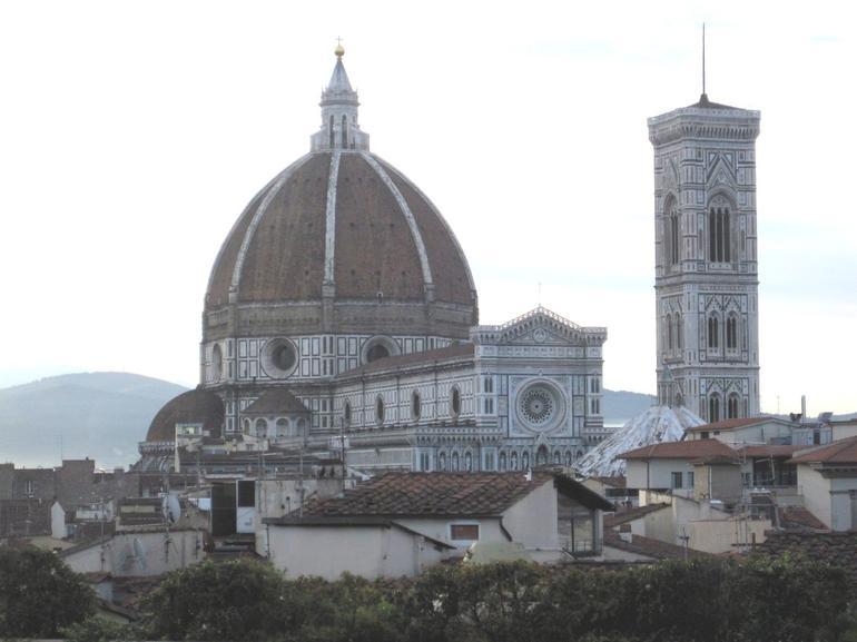 Doumo 2011 414 steps - Florence