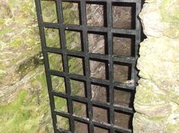 Dungeon in the Blarney Castle , LAFRAGIA M - June 2012