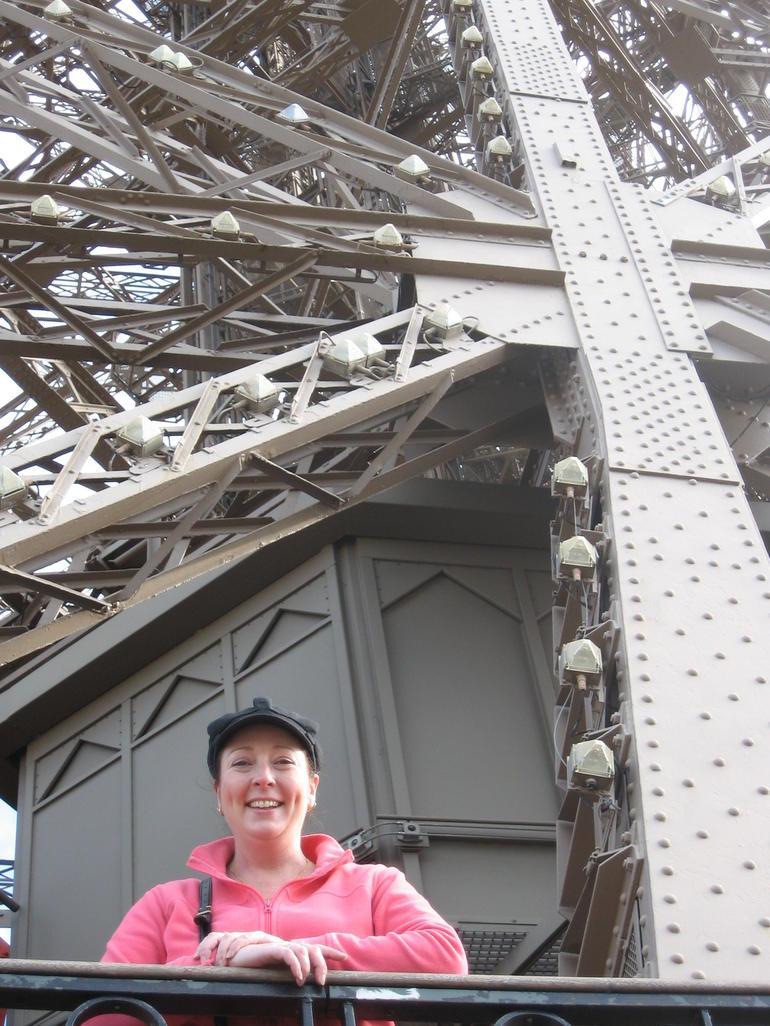 Eiffel - 13.09.12 - Paris