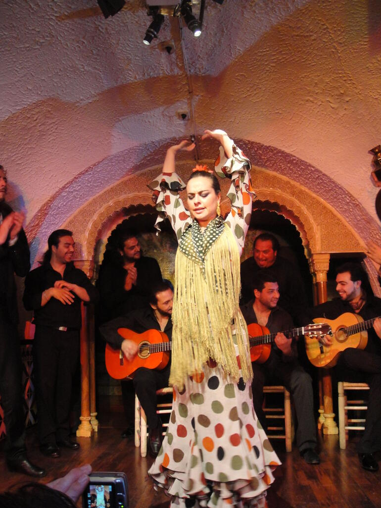 Flamenco Night - Barcelona