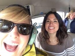 Fun flight!, taylor - March 2015