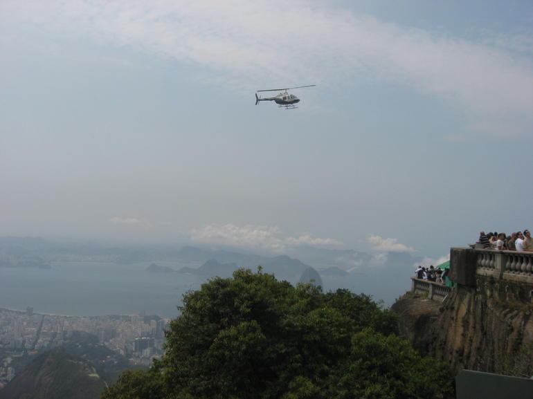 Heli.JPG - Rio de Janeiro