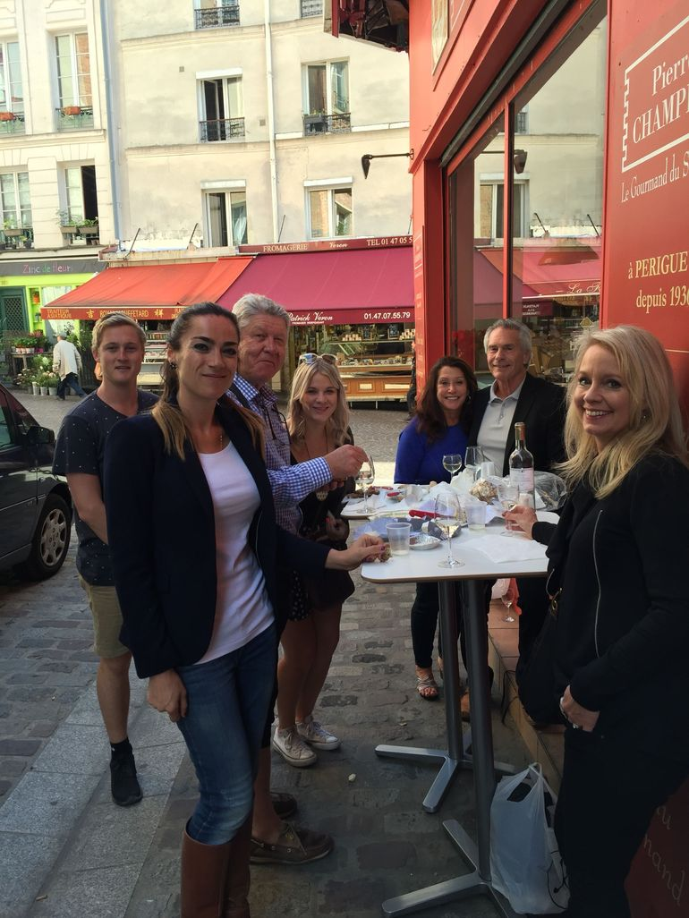 Paris Food Tour: French Gastronomy and History photo 14