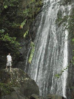 Coco Falls , Ericka M - February 2011