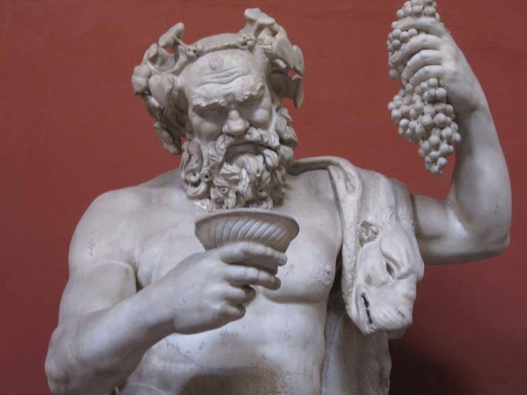 Statues! - Rome