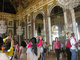 Hall of Mirrors , Lumar - October 2011