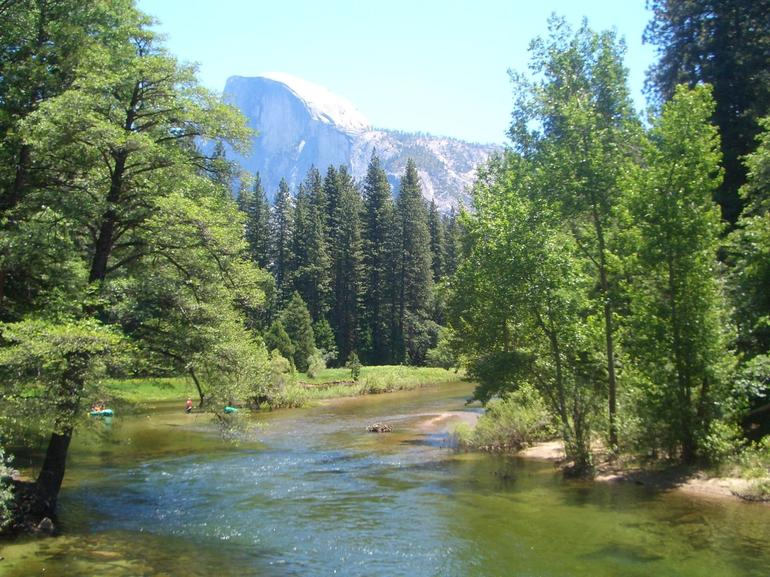 Yosemite National Park - San Francisco