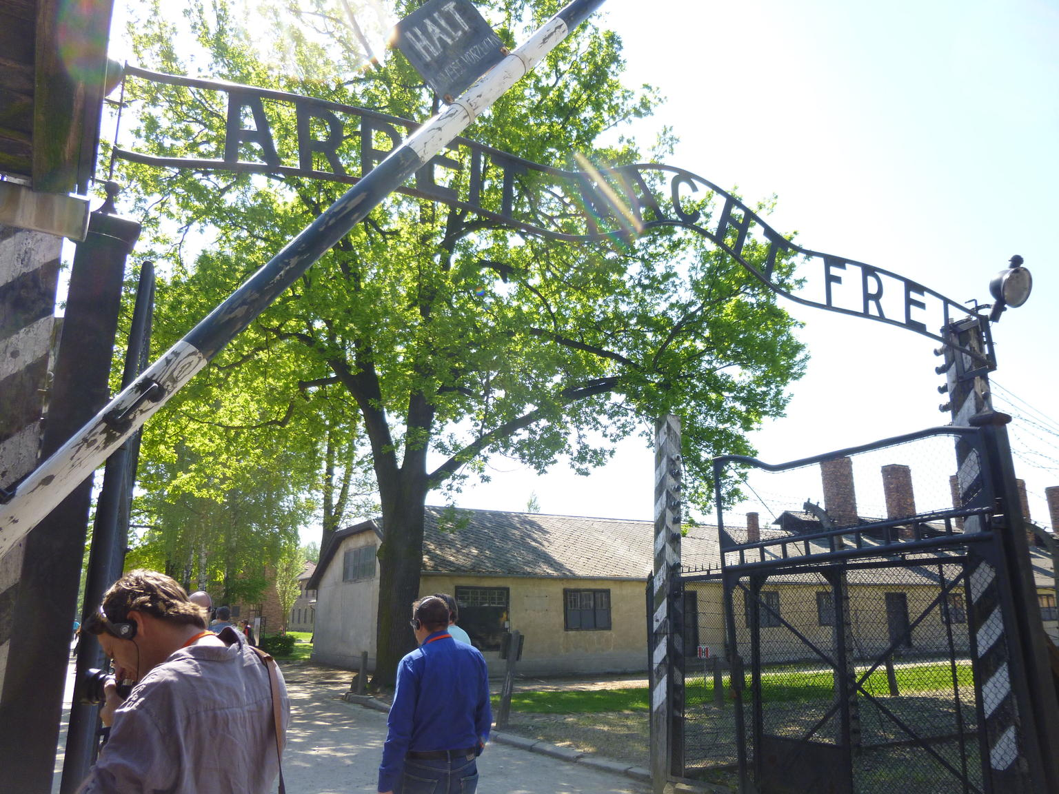 MAIS FOTOS, Excursão em grupo ao Museu Auschwitz-Birkenau partindo de Cracóvia