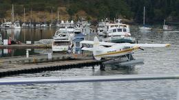 Sea planes coming and going at Friday Harbor. , ryanbdoan - June 2017