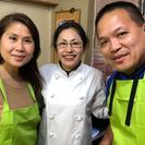 Unique Private Cooking Class with a Tokyo Local Emi, Tokyo, JAPON