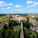 Lisbon Super Saver: 2-Day Sintra, Cascais, Fatima, Nazare and Obidos Small-Group Day Trips, Lisboa, PORTUGAL