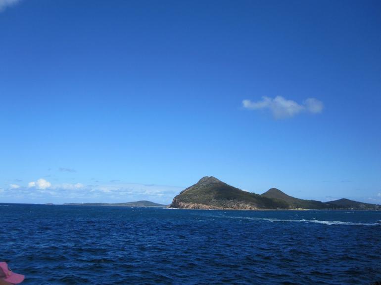 Anna Bay - Sydney