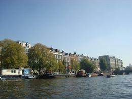 Canals, YAN KI T - October 2008