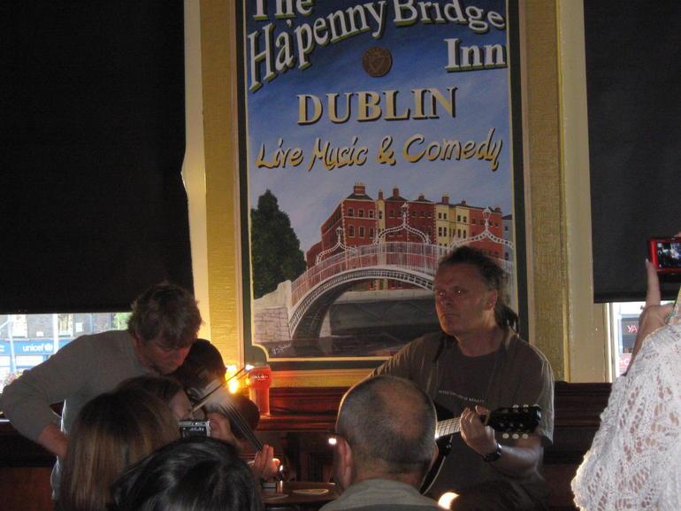 dublin and year 6 performance 008 - Dublin