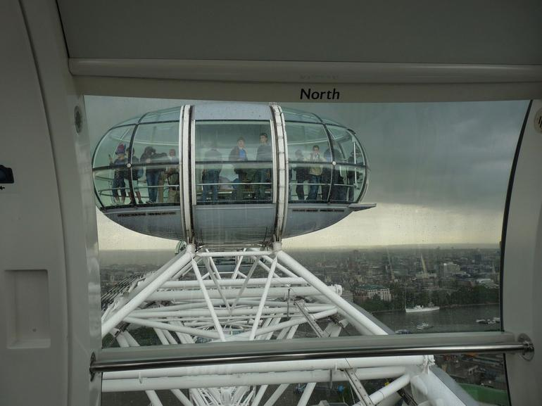 London Eye Capsule - London
