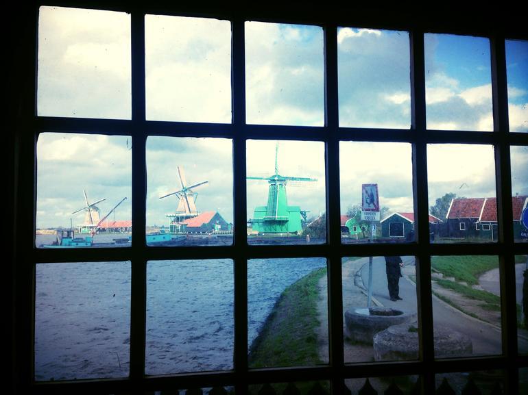 maravilhoso ! - Amsterdam