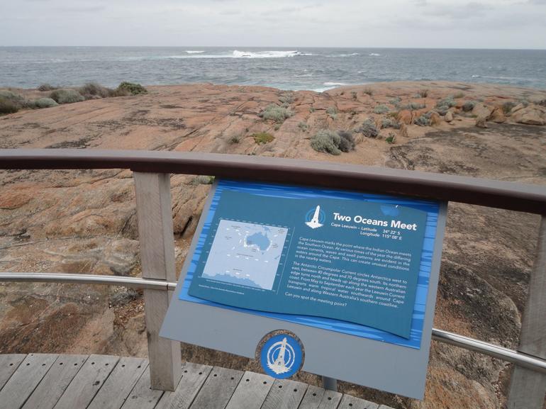 Margaret River Region - Perth