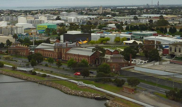MEL013 - Melbourne