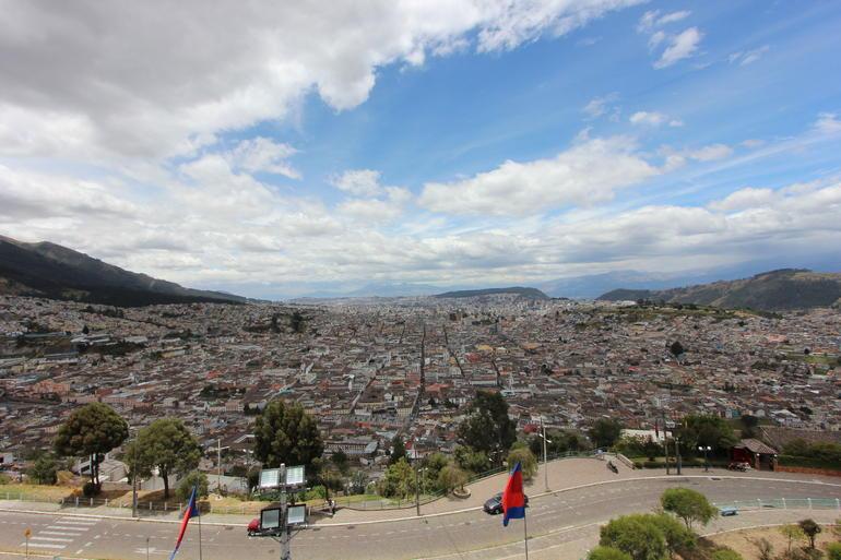 Quito - Quito