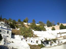 Panoramic view of Sacromonte , Ester88 - July 2011