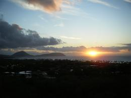 Sunrise Oahu, Jennifer G - October 2009