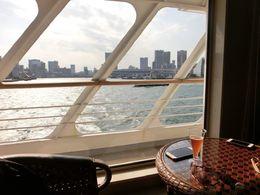 Swanky cruise on Tokyo bay , ginalee912 - May 2016