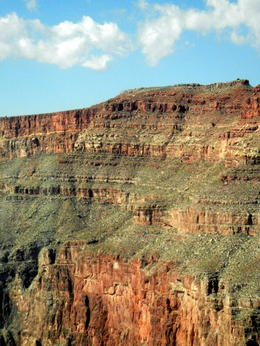 The West Rim , Melissa D - September 2012