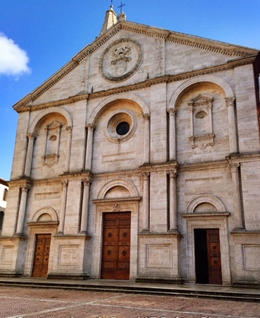 Duomo - July 2013