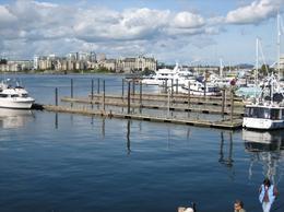 Victoria Harbour - October 2009