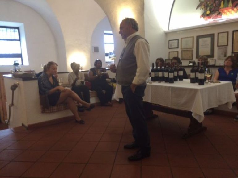 Frascati Wine Tasting Guided Tour from Rome photo 9