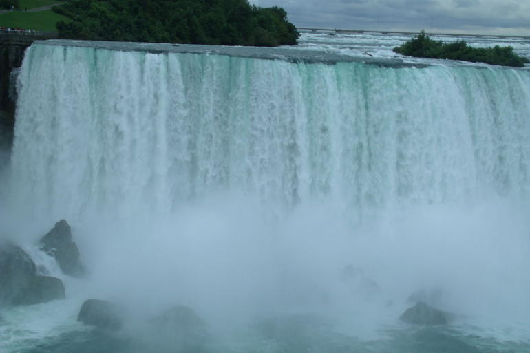 2-Day Niagara Falls and Tannersville Tour from New York by Bus photo 35