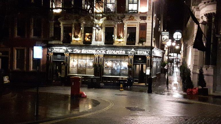 Jack the Ripper and Haunted London Tour photo 11