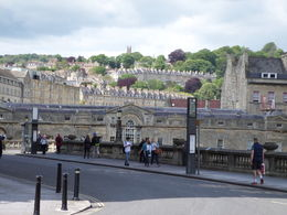 Bath is a very beautiful city. , Kevin W - May 2016