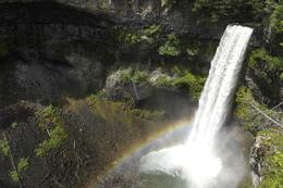 Brandywine Falls , HL L - July 2014