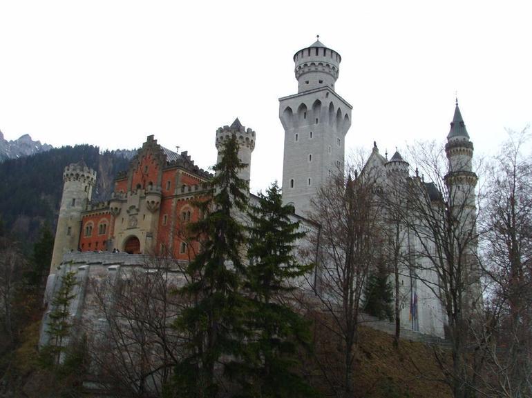Castle - Munich