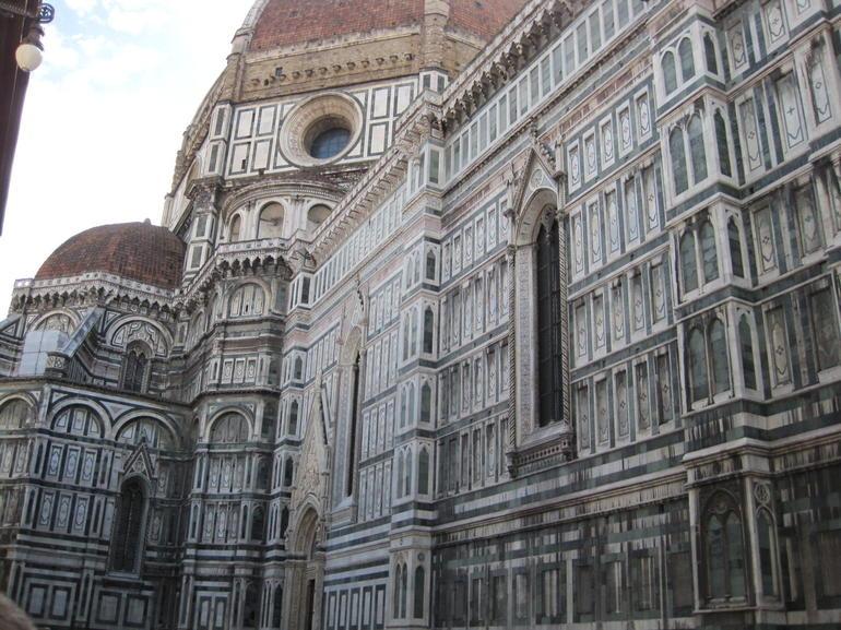 Dumo - Florence