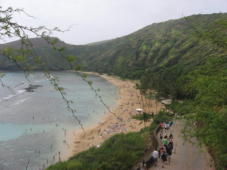 Hanauma Bay - Oahu