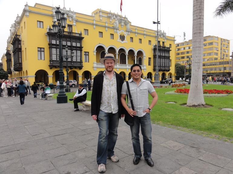Lima1 - Lima