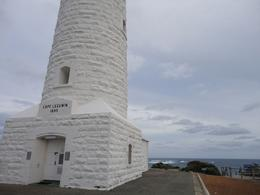 Cape Leeuwin lighthouse, Krishnan Vaitheeswaran - May 2010