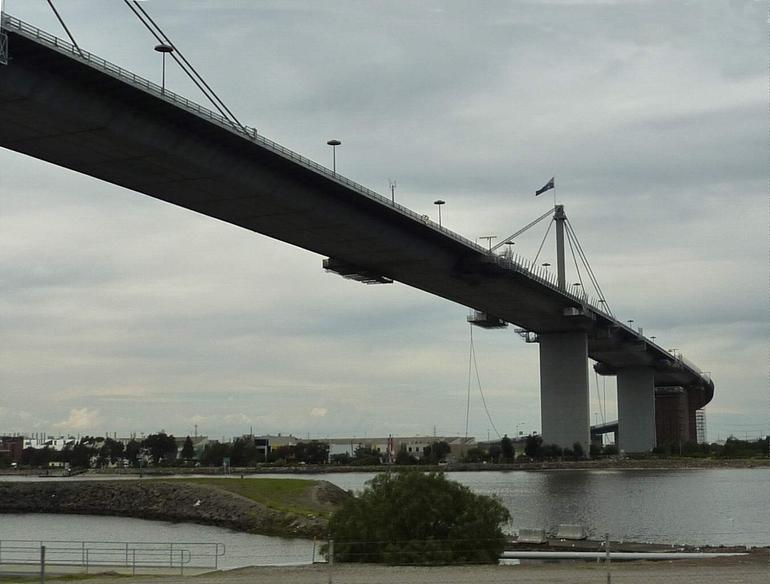 MEL014 - Melbourne
